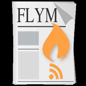 Flym RSS阅读:Flym 1.9.5