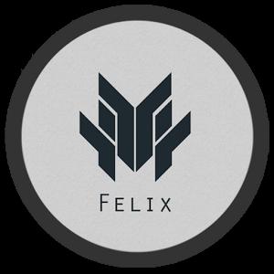 菲利克斯图标包:Felix Icon Pack 102