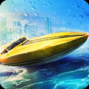 狂飙:快艇天堂:Driver 1.7.0