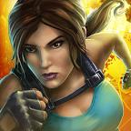 劳拉遗迹逃亡:Lara Croft Relic Run 1.10.97