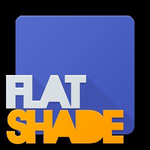 扁平阴影CM12主题flatshadeUI 1.7.4