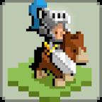 圣殿2048:Templar 2048 1.0.5