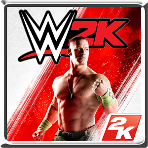 WWE 2K 1.0.8041