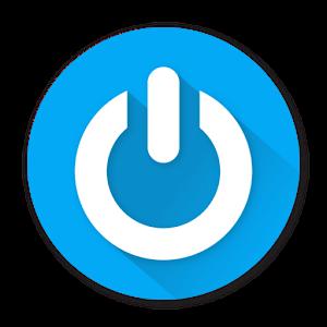 质感电源菜单:Power Menu