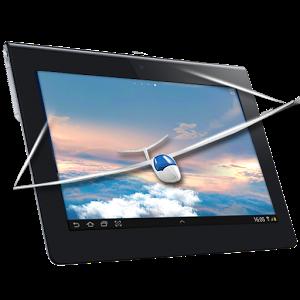 云端翱翔3D动态桌面:Flight in the sky 3D 3.3.7