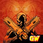 电锯战士:暗夜领主:Chainsaw Warrior Lords of the Night 1