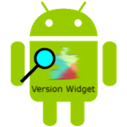 GPlay Services Version Widget1.1