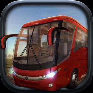 公交车模拟器2015:Bus Simulator 2015 2.1