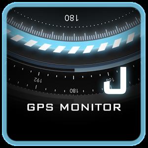 贾维斯GPS监视:J...