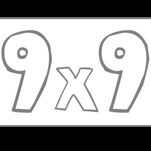 9x9 3