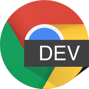 Chrome Dev 55.0.2880.3