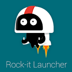 摇滚桌面:Rock-it Launcher 2.0.1
