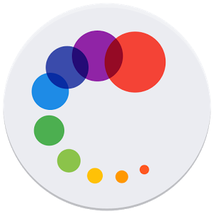 Colors - CM12 / 12.1 Theme 0.1.1