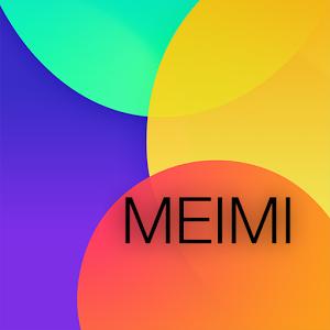 MeiMi CM12 Dark Theme主题 1.1