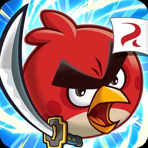 愤怒的小鸟大作战Fight! 1.2.0