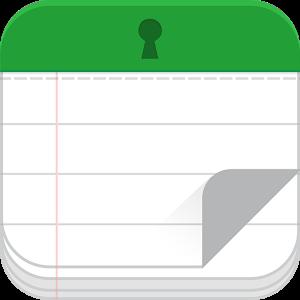 安全笔记:Secure Notes 1.4.5