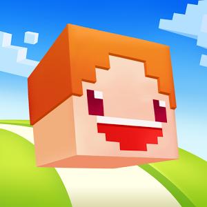 弹跳方块头:Bouncy Bits 1.1