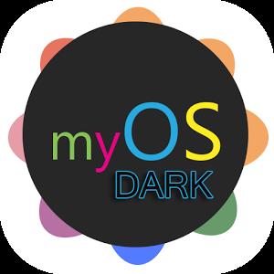 myOSDark主题 1.0.0