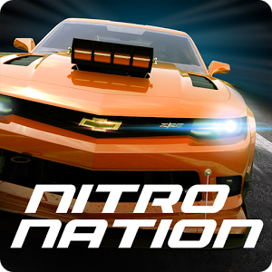 氮气国度:Nitro ...