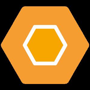 六边形桌面:Hexy Launcher