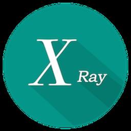 X.Ray微博客户端...
