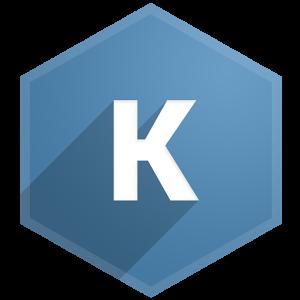 六边形图标包:Kutbay Hexagon Icon Pack