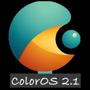 ColorOS 2.1 CM12.1主题 1.2