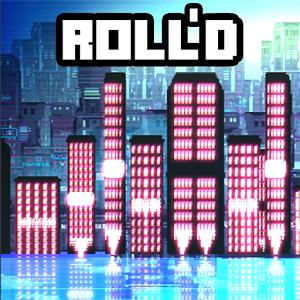 翻滚行走Roll 1.1