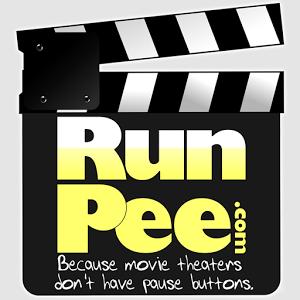 电影尿点RunPee...