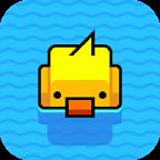 小鸭子过河:Splish Splash Pong 1.4