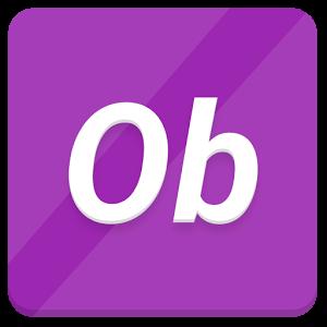 Oblique图标包 1.2