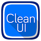 CLEAN UI图标包 1.1.12