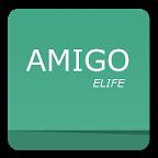 Amigo-UI E7 CM12/12.1 1.2