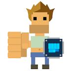 兄弟拳传说:Brofist Legend 1.11