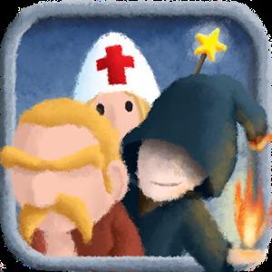 治疗任务:Healer Quest 66