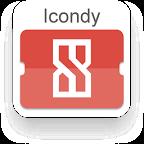 图标包定制ICondy