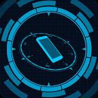 Holo手机信息壁纸:Holo Droid Info