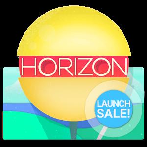 HORIZON.图标包 2.3