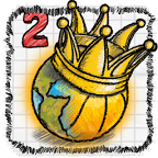 涂鸦篮球2:Doodle Basketball 2 1.1.3