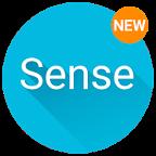 Sense 7 Default CM12 theme 1.5