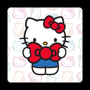 Hello Kitty表盘 1.0.4