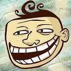 史上最倒霉的游戏Troll Face Quest Unlucky 1.1.1