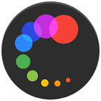 Colors Dark - CM12/12.1 Theme 0.1.7
