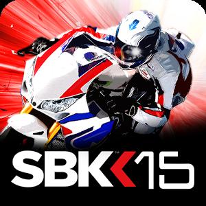 超级摩托车15:SB...