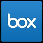 Box網盤