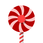 棒棒糖动态壁纸:Lollipop Live Wallpaper 1