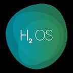 H2os CM13/12.x Theme 4.0.2
