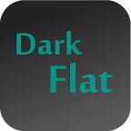 DarkElegantUi - CM13/CM12 7.9