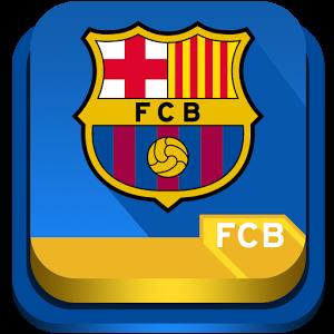巴塞罗那足球俱乐部官方键盘:FC Barcelona Official Keybo