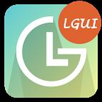 Material LGUI CM12 2.4